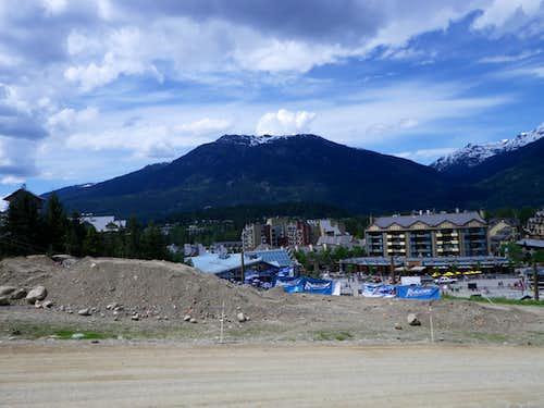 Mt. Sproatt