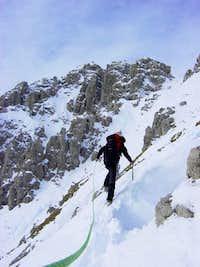 February 2004, Grigna...