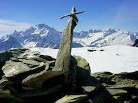 11.03.2005 Monte Disgrazia...