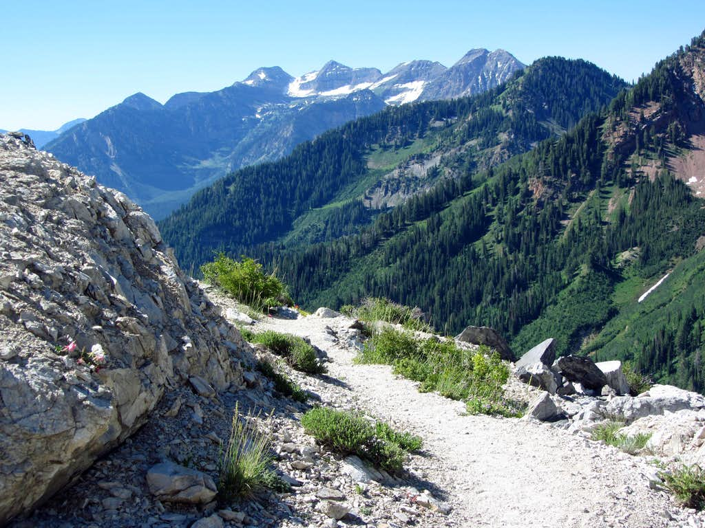 Hot Deer Creek Trail