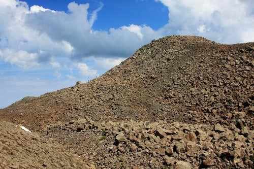 Leon Peak 2