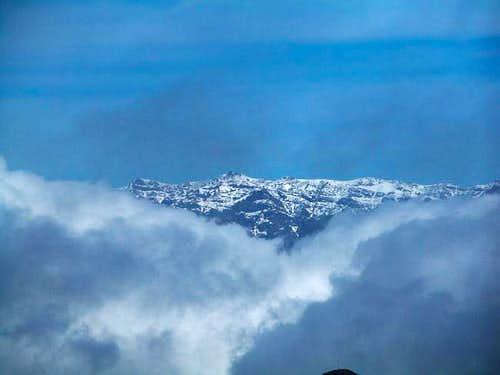 Summit view Montana de la...