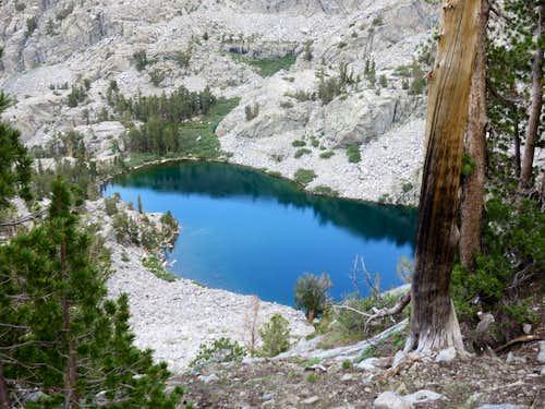 Breinard Lake