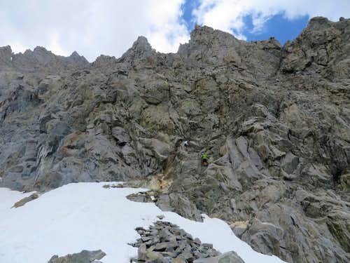 Middle Palisade