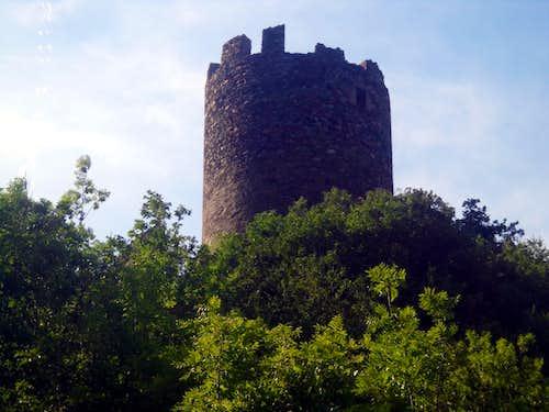 One-week trip around ... Grand Brissogne Castle 2015