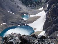 Borah Peak 2008