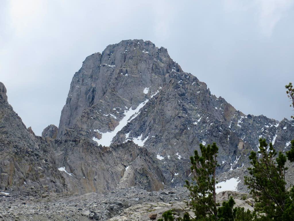 Mount Sill