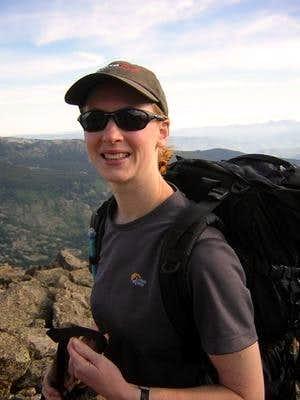 Colorado Susan