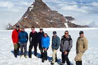Mount Rainier 2012