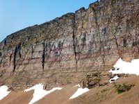 Pollock Mtn, Spur