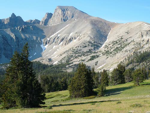 Miscellaneous Rambles from the Great Basin and Sierra (Photo Trip Report)
