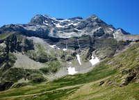 La Munia (3.134 m)
