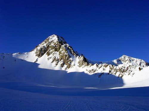 White Pine Trailhead