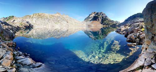Foggy Lake Photosphere