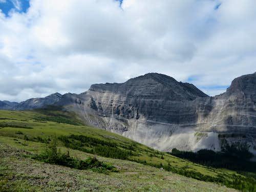 Mt Farquhar