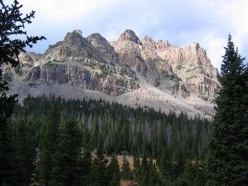 Utah:  Some