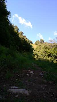 The Quick Way up Killington