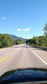 Green Mountain Road Trip