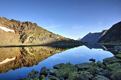 Lake Laubkarsee