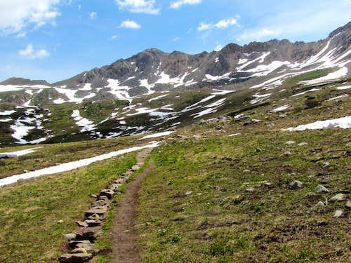 Twining Peak North