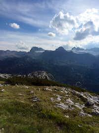Dachstein Mountains, Hoher Krippenstein