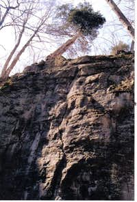 Clifton Gorge