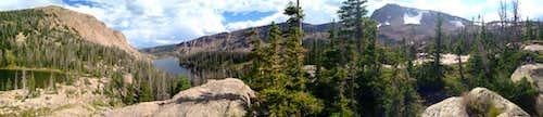 Mt Ethel Panoramic