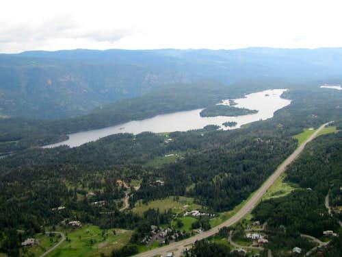 Electra & Haviland Lakes