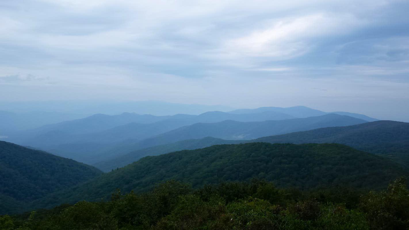 Thunderhead Mountain Climbing Hiking Amp Mountaineering