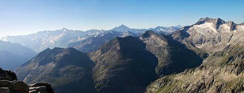 Rosskopf SE views