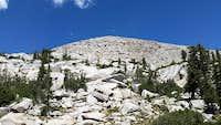 South Thunder Mountain