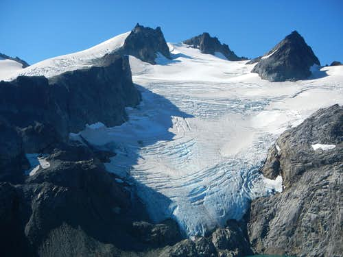 Lynch Glacier