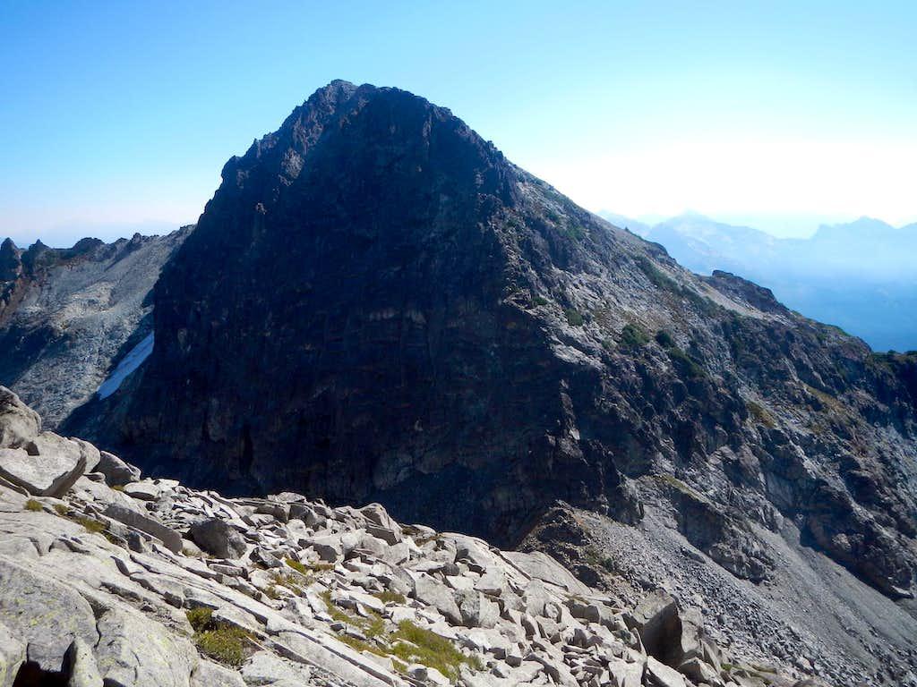 Lynch Peak