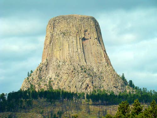 Devils Tower 2015