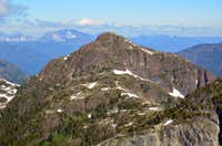 Tzela Mountain
