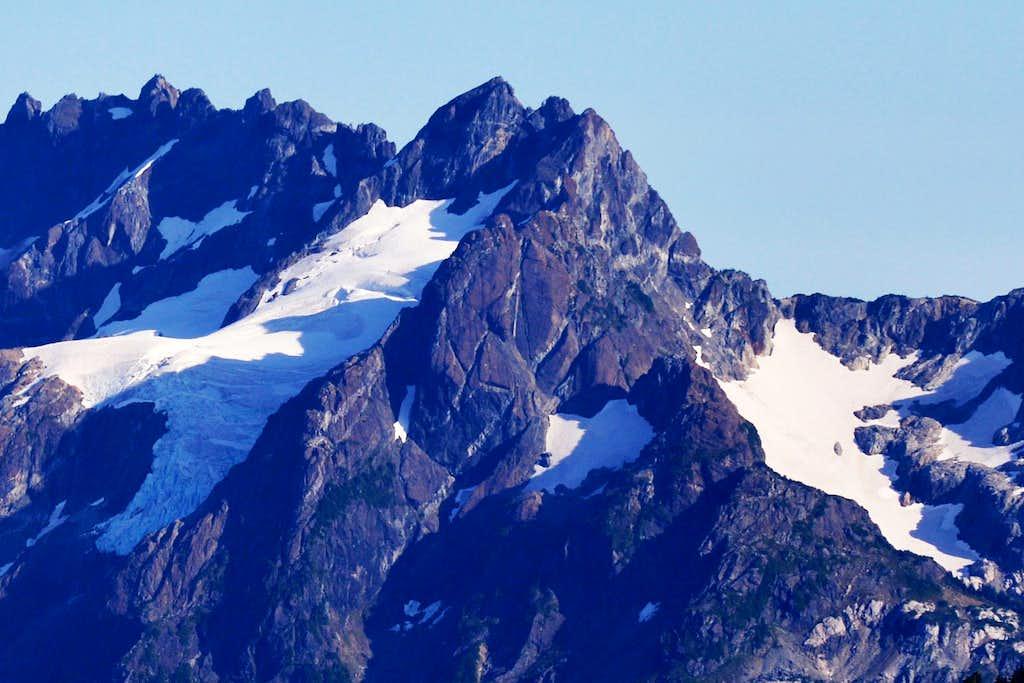 Mt Septimus