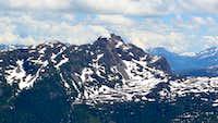 Mt Haig-Brown