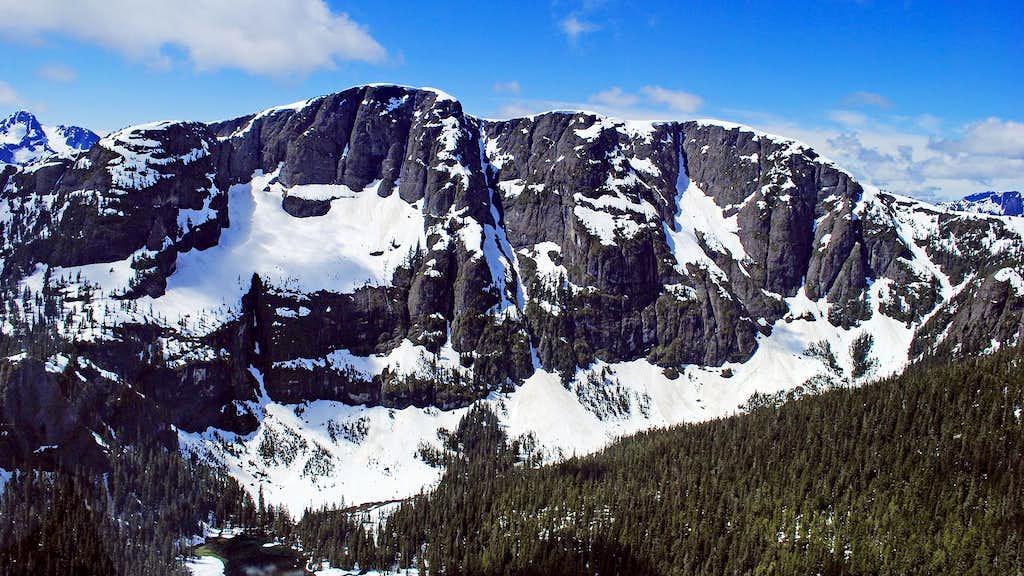 Big Den Mountain