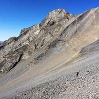 Climbing the vastness that is Breitenbach