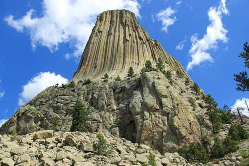 Good Ol' Devils Tower