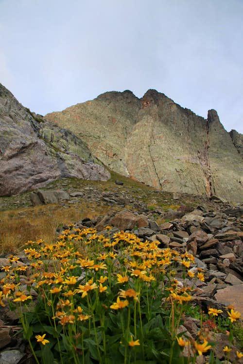 Storm King Peak