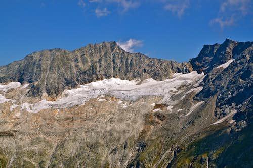 Tischlerkarkopf, 3001 m