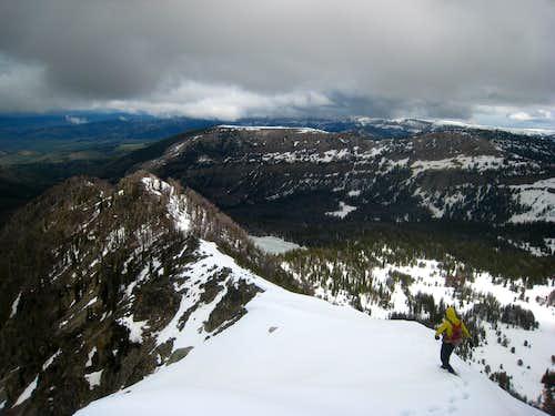 Jackson Peak (Gros Ventre)