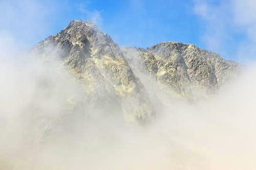 Mt.Ladovy Stit