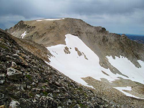 Mt. Carter