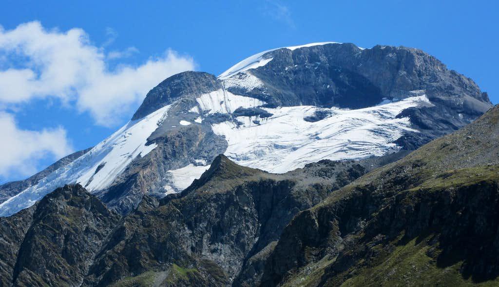 Grande Motte (3656 m)