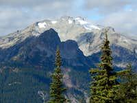 North Paddy-Go-Easy Peak