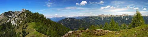 Towards Graslitzen