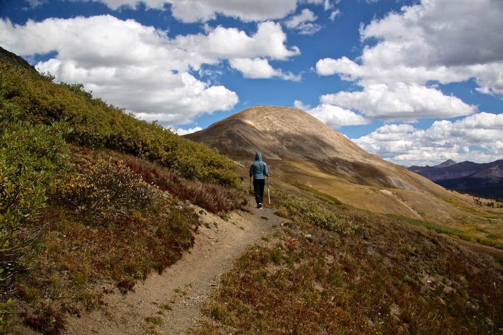 Sheep Mountain A