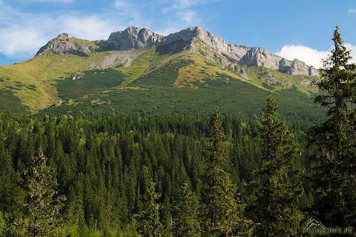 Mount Jatky
